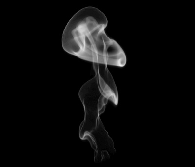 Soft and Thin Smoke